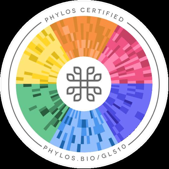 XJ-B Phylos seal