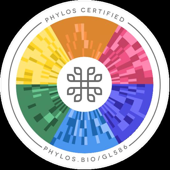 #3 Pheno Phylos seal