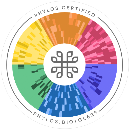 Colombia Phylos seal