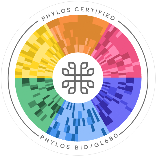 RS2 Phylos seal