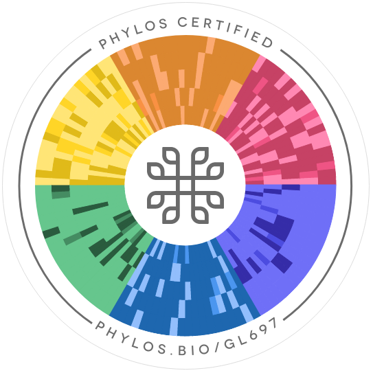 India Phylos seal