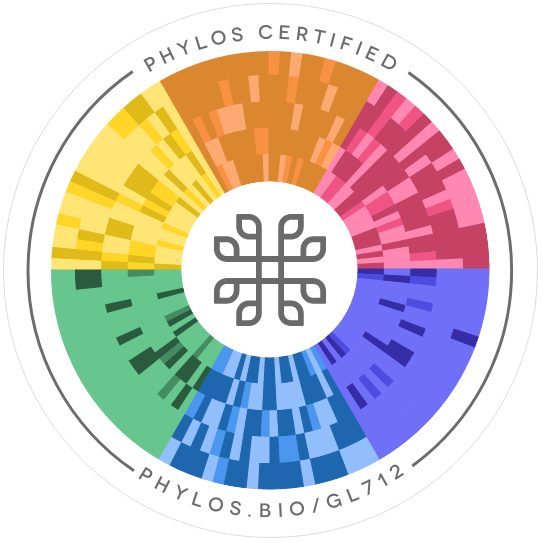 Nepal 2010 Phylos seal