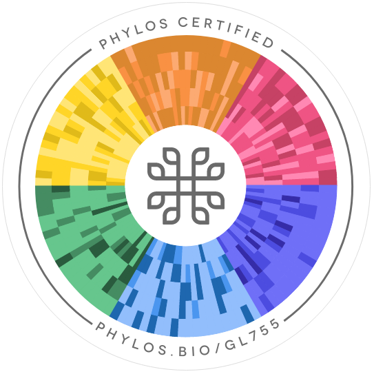 R4 Phylos seal
