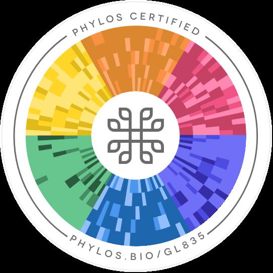 Swazi PTG Phylos seal