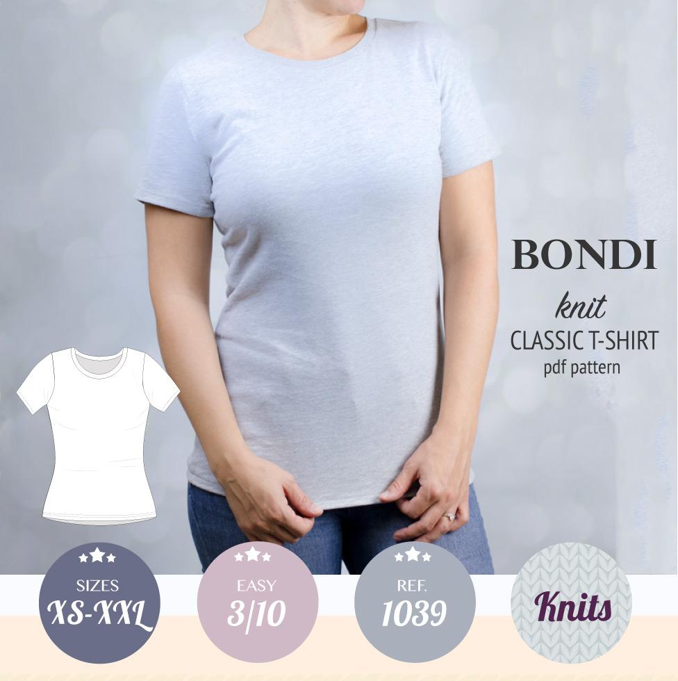 t shirt pdf