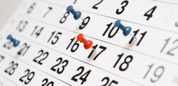 Corretoras de seguros poderão trocar o Dia do Securitário