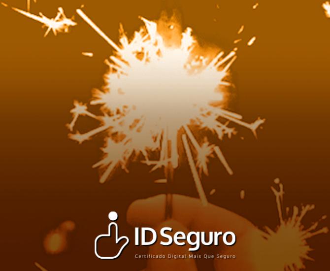 ID Seguro comemora 12 anos de segurança na certificação digital