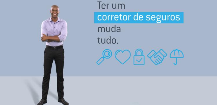 """Propaganda durante """"Bom Dia São Paulo"""" homenageia corretor de seguros"""