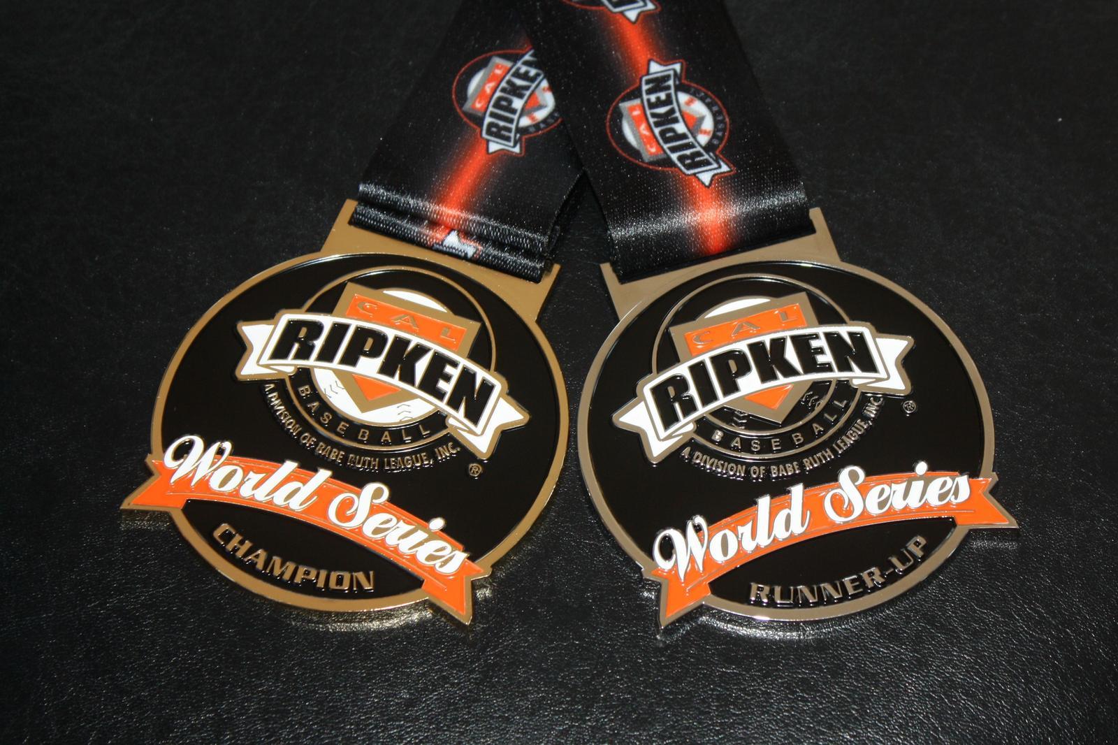2017 10U Cal Ripken World Series