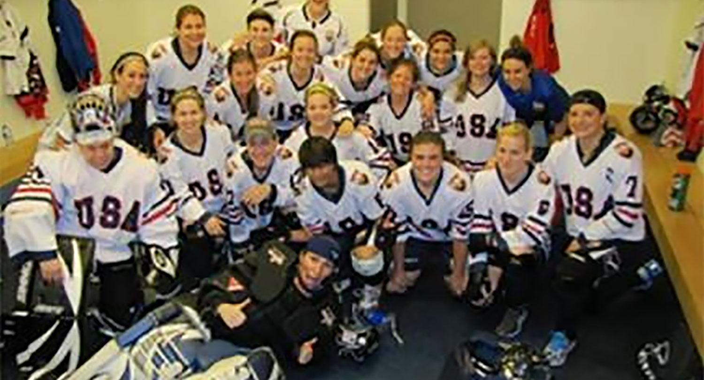 US Dek Hockey Federation