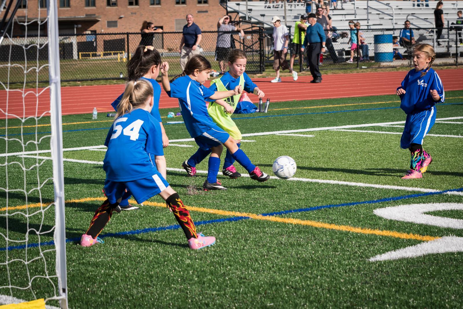 hauppauge soccer league