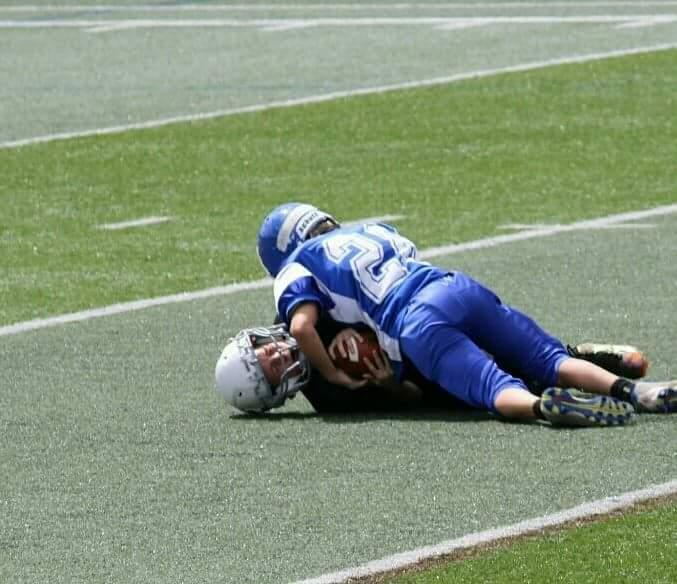 Strasburg ohio midget football and cheerleading