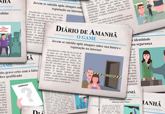 diário de amanhã