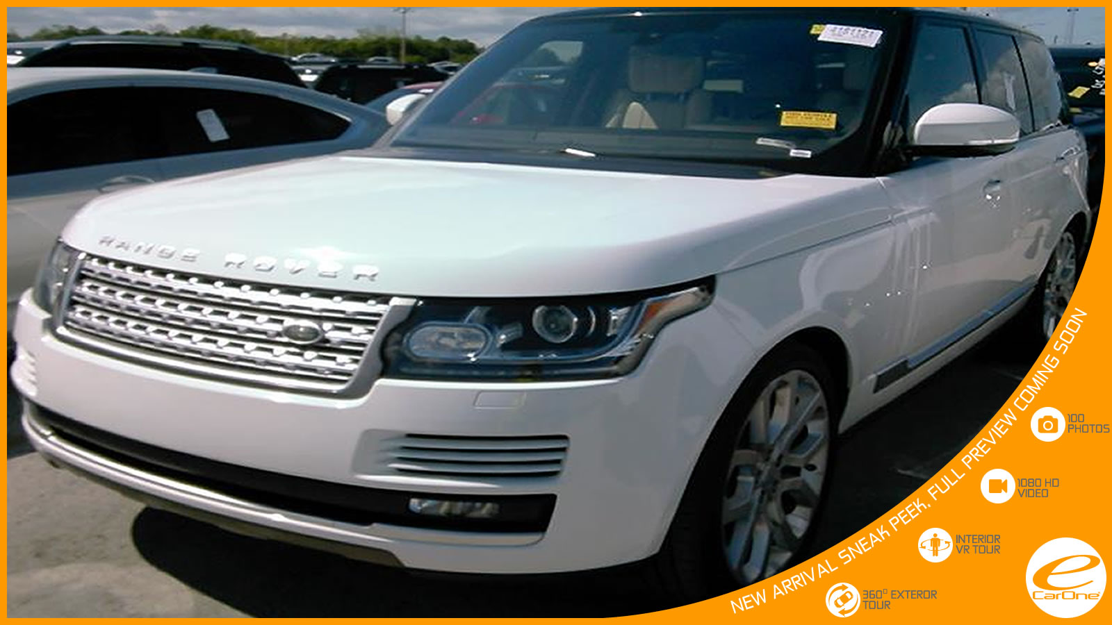 Used Land Rover Carrollton Pre Owned Luxury Suvs Near Dallas