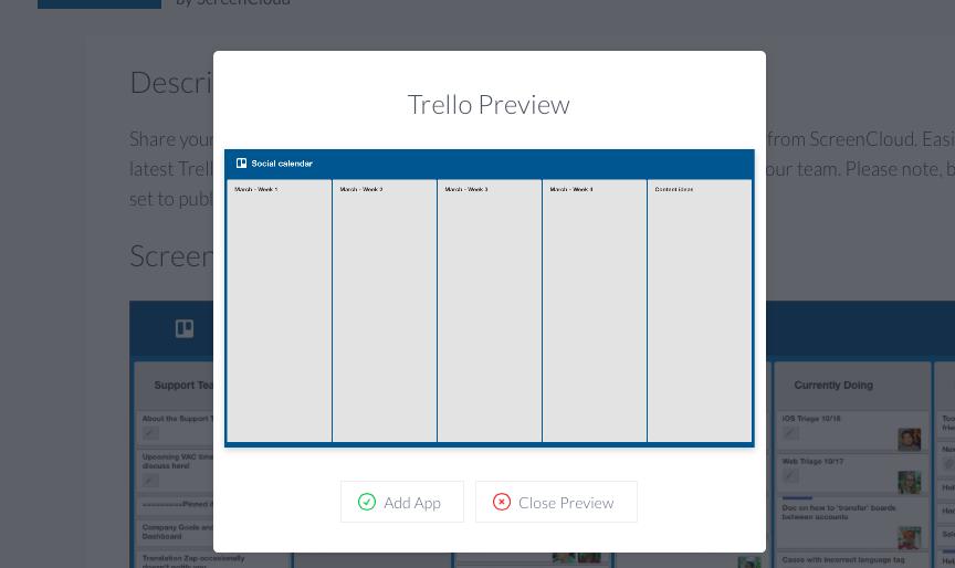 Trello app guide