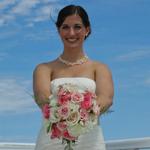 Roses and Carnation Wedding Flower Pack DIY
