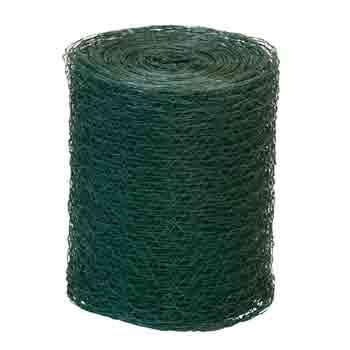 OASIS™ Florist Netting, Green, 12 Inch