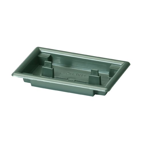 OASIS™ Petite Foam Brick Tray 5 inches