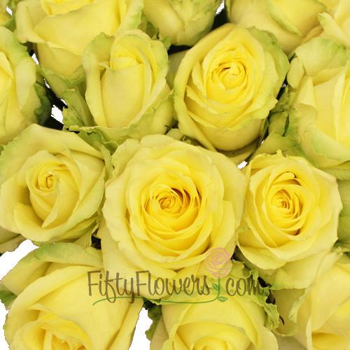 Caipirina Soft Lemon Rose