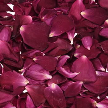 Alluring Beauty Dried Rose Petals