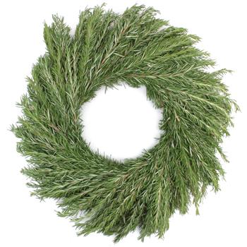 Rosemary Wreaths