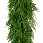 Fresh Garland Greens Plumosus Sprengeri