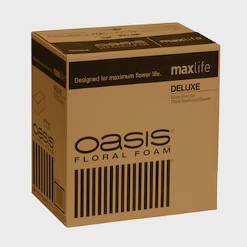 OASIS® Deluxe Floral Foam Bricks