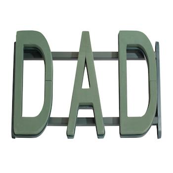 OASIS® Floral Frame, Dad