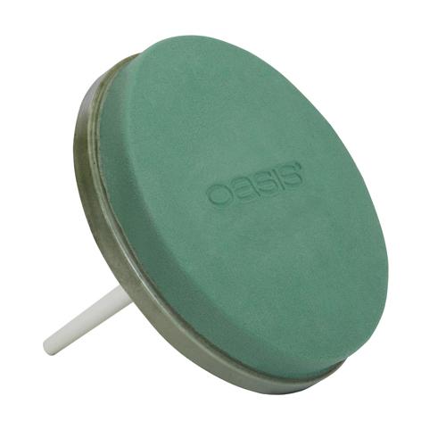 OASIS® European Bouquet Holder, Round