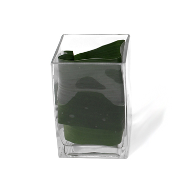 Small Square Vase Set
