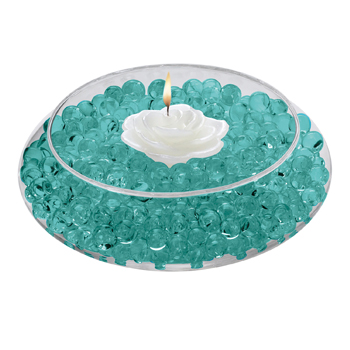 Jeweled Turquoise DecoBeads