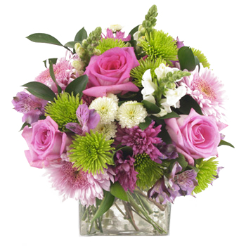 Lavender Mother's Day Flowers Online