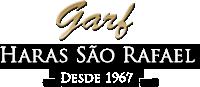 Haras São Rafael Logo