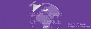 Nasa-SpaceAPPS-UCL2017