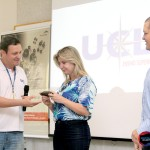 Mostra UCL 2017 | Abertura
