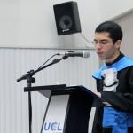 Colação UCL 2017/2 - 20/12/2017