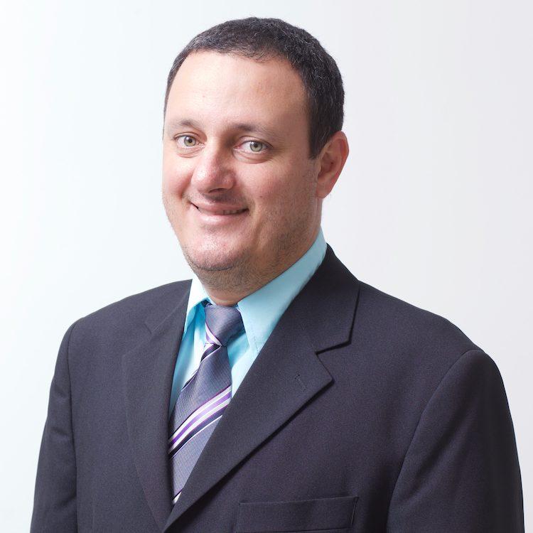 Marcus Vinícius Lisboa Motta