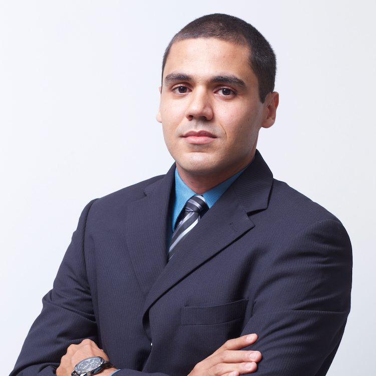 Rafael Leal Silva