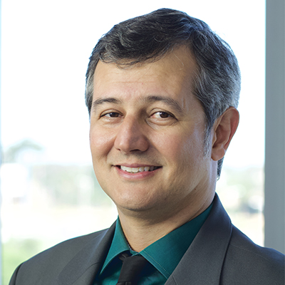 André Luiz Amaral, MSc.