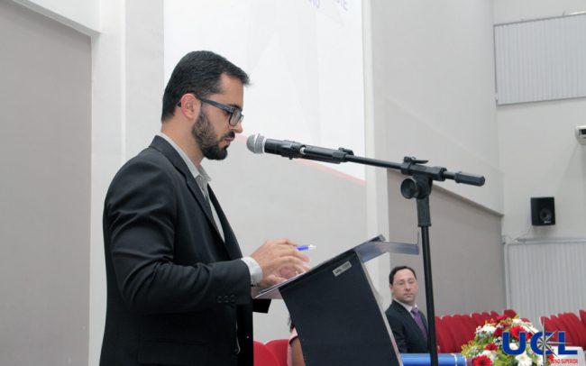 Colação UCL 2018/2