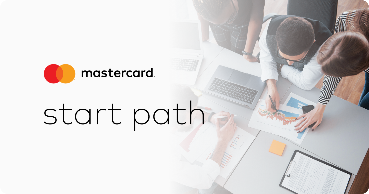 MO is a Mastercard Start Path Company!