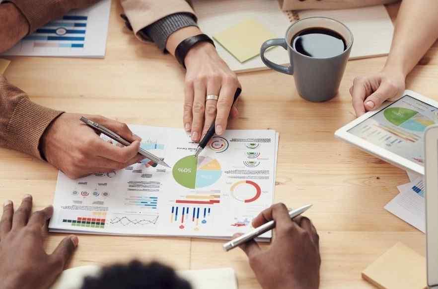3 claves para el crecimiento de tu PYME