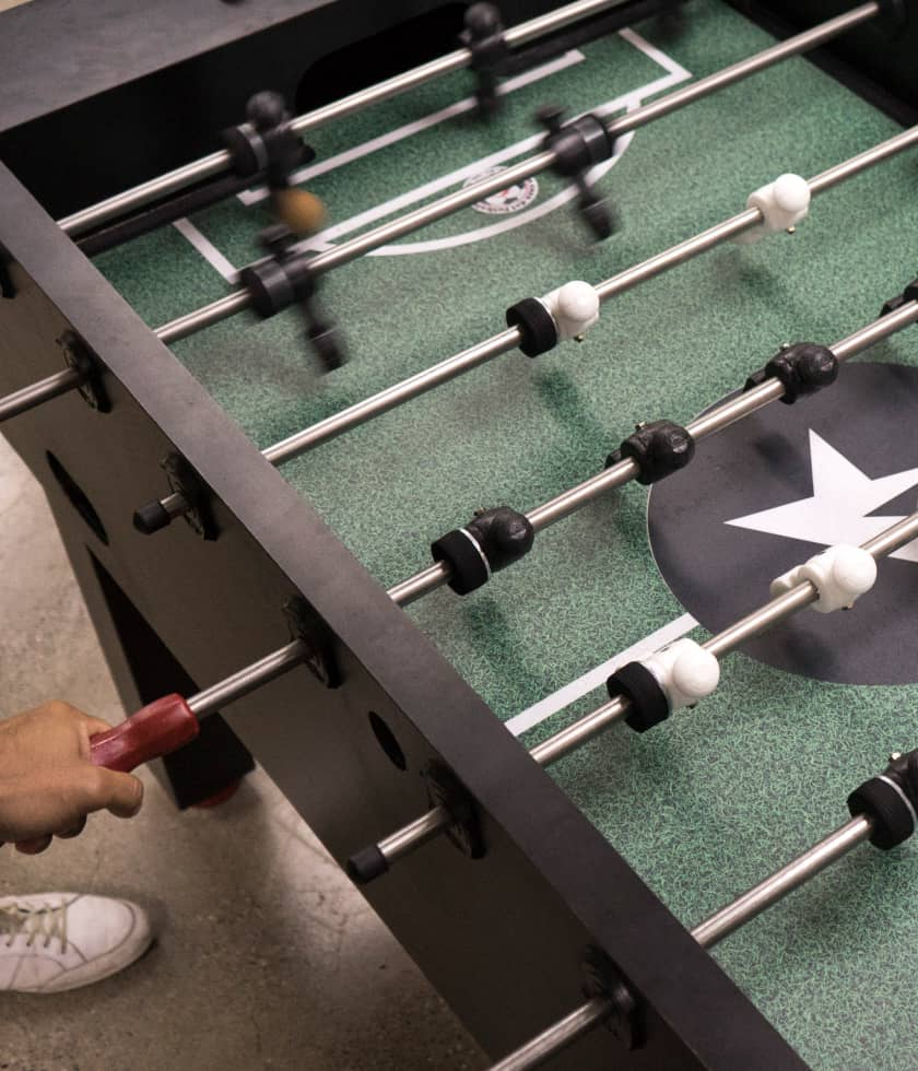 Statesides Table Football