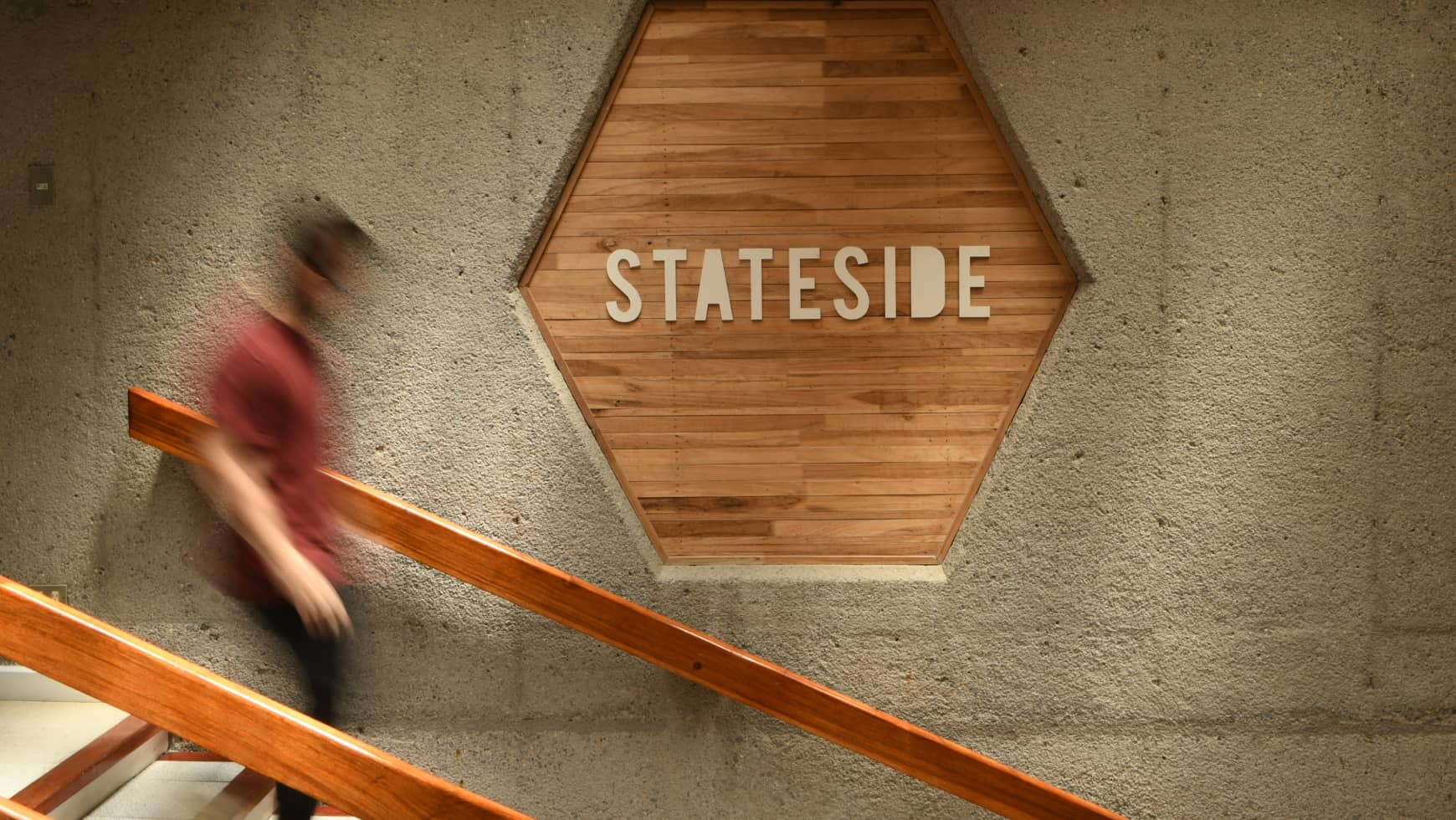 Stateside Office Image