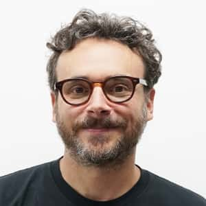 Erik Zitzermann | Art Director