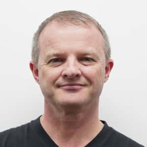 Paul Dermody | Technology Director