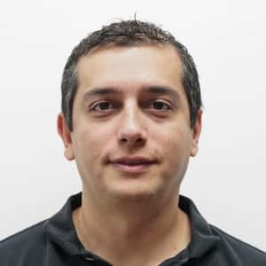 Ricardo Alvarado | Mobile Tech Lead