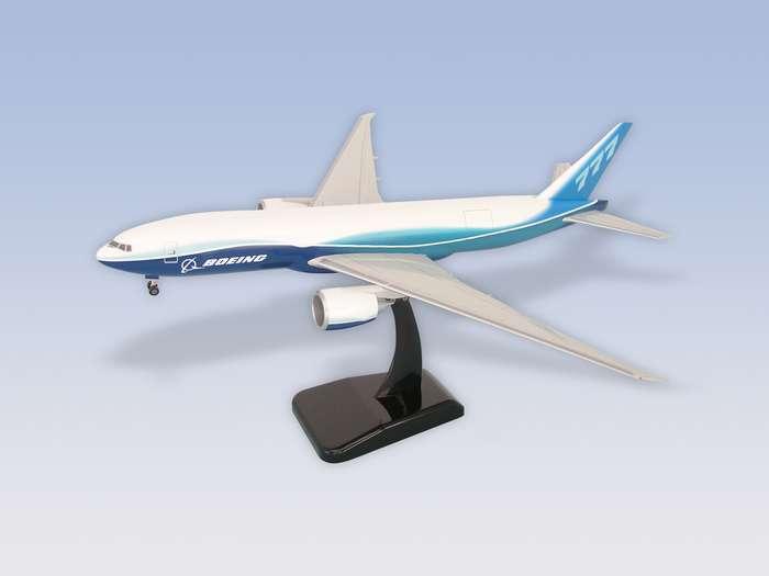 Model Cars & Planes