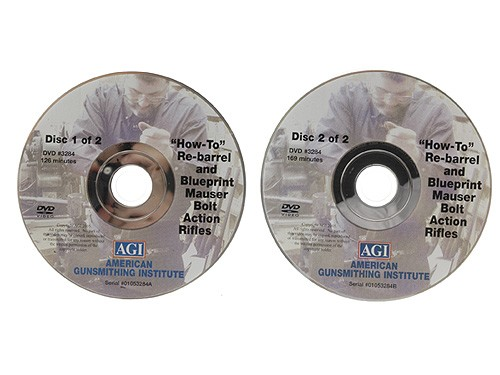 Agi x0510d dvd agi how to rebarrel tune and blueprint military agi x0510d dvd agi how to rebarrel tune and blueprint military bolt action rifles malvernweather Images