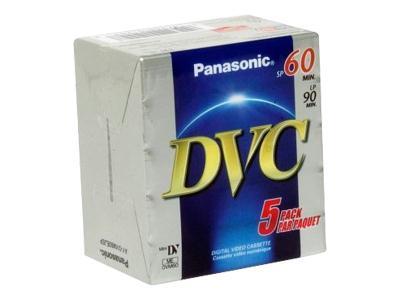 Mini-DV / DV